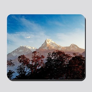 Annapurna Mousepad