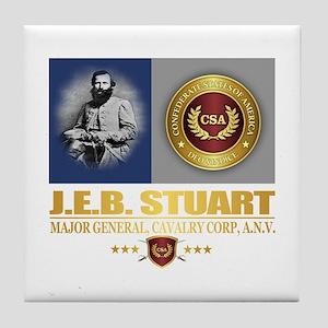 Stuart C2 Tile Coaster