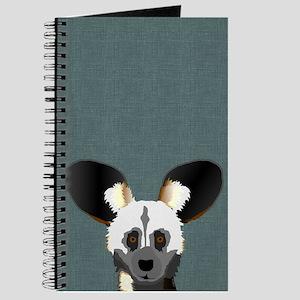 African Wild Dog Journal