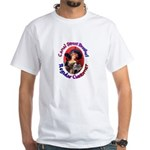 Canal Street Brothel White T-Shirt