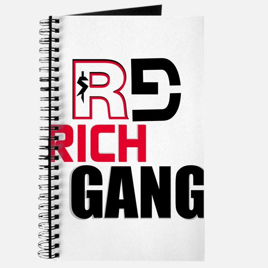 RICH GANG Journal