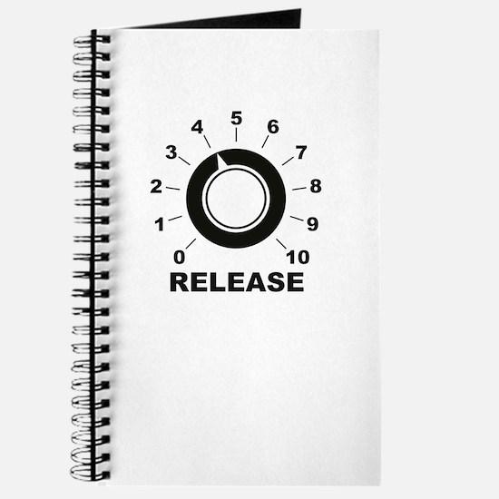 Release Journal