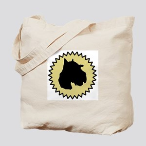 Schnoodle (seal) Tote Bag