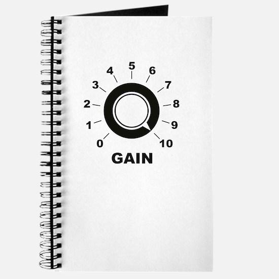 Gain Journal