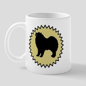 Samoyed (seal) Mug