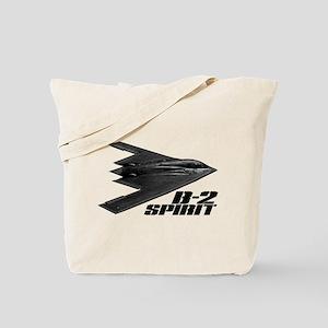 B-2 Spirit Tote Bag