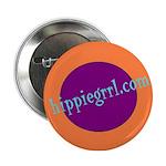 hippiegrrl button