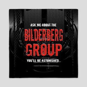 Bilderbergs Queen Duvet