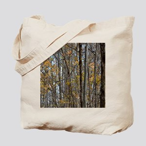 forest trees Camo Camouflage  Tote Bag