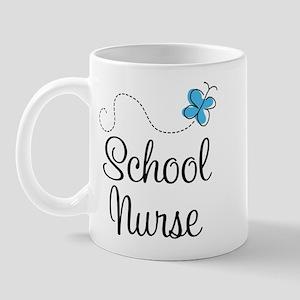 School Nurse Gift Mugs