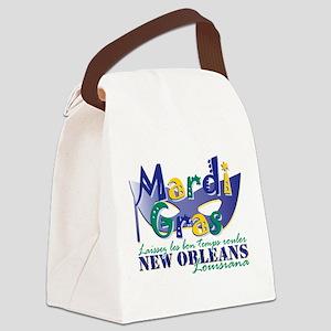 MG NOLA Pl Mk Lai Canvas Lunch Bag