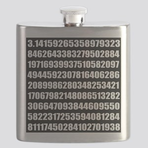 Pi number Flask