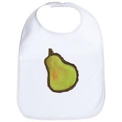 Pear Bib