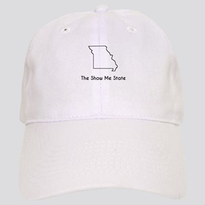 The Show Me State Baseball Cap