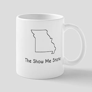The Show Me State Mugs