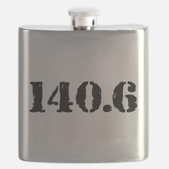 140.6 Flask