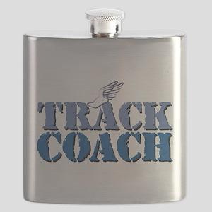 Track Coach Flask