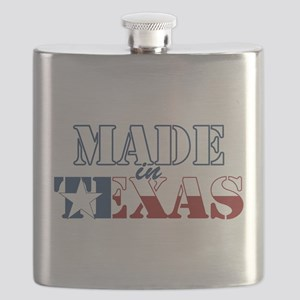 Made in Texas Flask