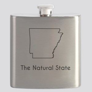 The Natural State Flask