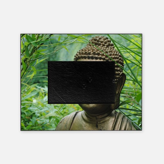 Unique Eastern philosophy Picture Frame