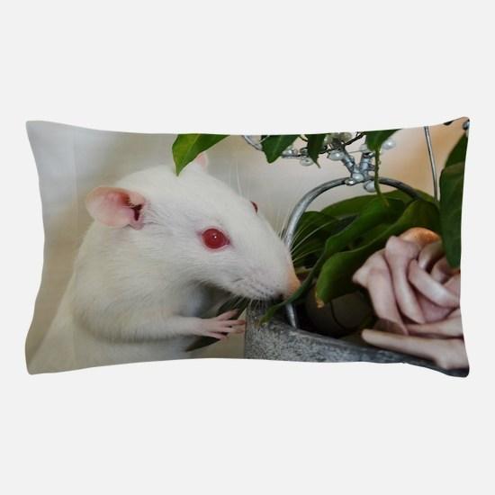 Cool Rat Pillow Case