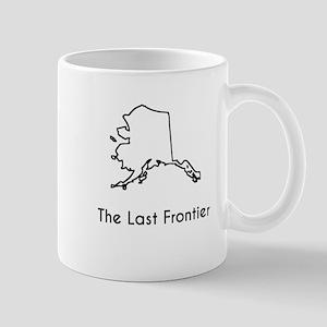 The Last Frontier Mugs