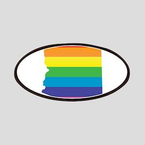 arizona rainbow Patch