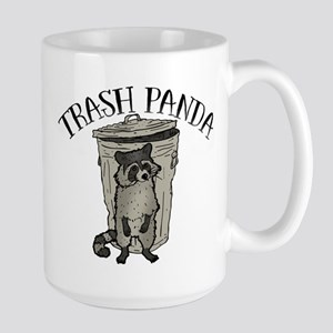 Raccoon Trash Panda Mugs