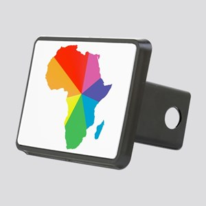 africa spectrum Hitch Cover