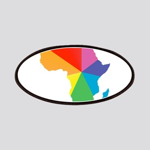 africa spectrum Patch