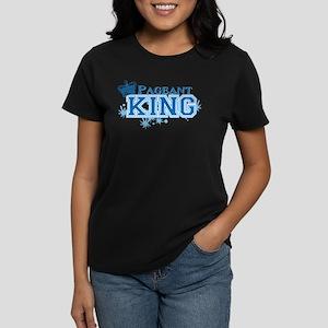 Pageant King Women's Dark T-Shirt