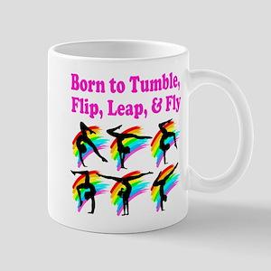 GYMNAST FOREVER Mug