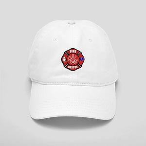 Fire Rescue Cap