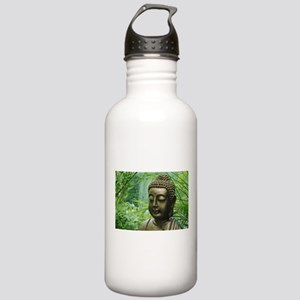 Buddha in the Forest Stainless Water Bottle 1.0L