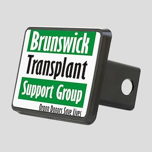 Brunswick Transplant Support Group logo Hitch Cove