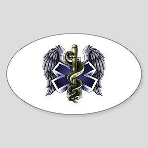 EMT Sticker