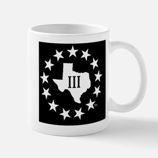 Texas 3%er Mug