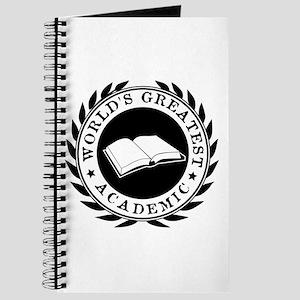 World's Greatest Academic Journal