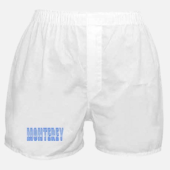 Monterey Boxer Shorts