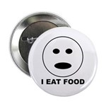 I Eat Food Button