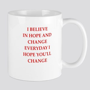 hope Mugs