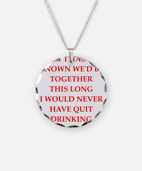 married Necklace