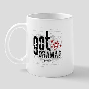 Got Drama Mug