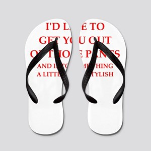 stylish Flip Flops