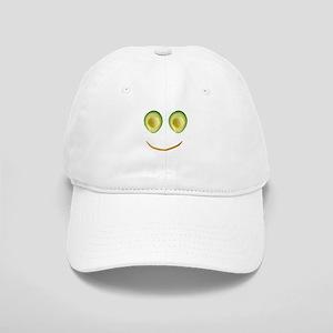 Cute Avocado Face Rieko's Fave Cap