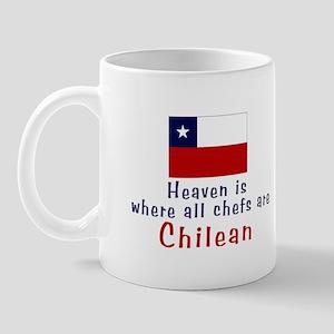Chilean Chefs Mug