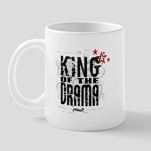 King of the Drama Mug