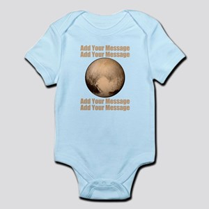 PERSONALIZED Pluto Body Suit