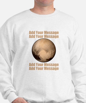 PERSONALIZED Pluto Jumper