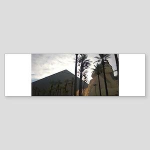 Luxor Las Vegas Night 2015 Bumper Sticker